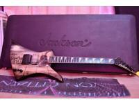 Jackson Ke-1 Megadeth Marty Friedman Signature