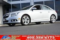 2011 Chevrolet Cruze LT Turbo RS GROUND EFFECTS ONE OWNER