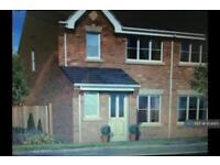 3 bedroom house in Chelmer Way, Eccles, Manchester, M30 (3 bed)