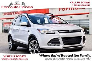 2014 Ford Escape SE- A popular model from Ford.  Book an appoint