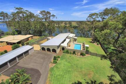 6695 m2 WITH DIRECT RIVER ACCESS IN TOWN !!! Branyan Bundaberg Surrounds Preview