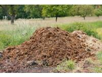 Free Horse Manure, For Growing All Types Of Plants, Collection From Bradford Clayton Area, BD14 6EN