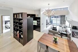 2 bedroom flat in Roman House, Barbican, London, EC2Y