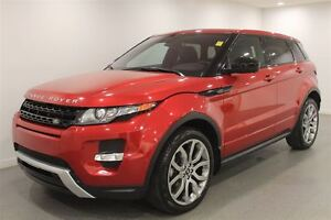 2014 Land Rover Range Rover Evoque Dynamic Premium|Auto|16106 Km