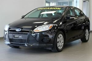 2013 Ford Focus SE GR ELECT/BLUETOOTH/CRUISE
