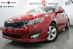 2014 Kia Optima 2.4L LX LOW KM FULL ELECT BT