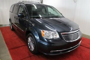 2014 Chrysler Town & Country TOURING-L+STOW N GO+DVD+CUIR