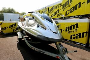 2008 yamaha  WaveRunner FX Cruiser High Output