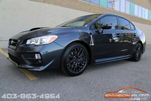 2015 Subaru WRX STi Sport Package - 1 Owner - Only 33,000KMS
