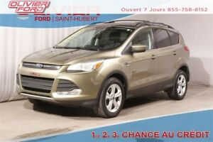 2013 Ford Escape SE AWD BLUETHOOT NAV MAGS