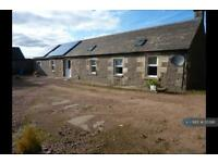 2 bedroom house in Cleghorn Farm, Lanark, ML11 (2 bed)