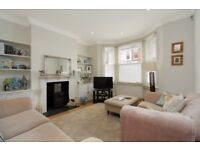 Charming 3 Bedroom Family House - Private Garden - Prime Parsons Green - Near Tube - SW6
