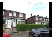 2 bedroom house in Herristone Road, Manchester, M8 (2 bed)