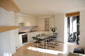 Modern Bright & Spacious 2 Bed Flat with Balcony very close to Stockwell on Victoria Line. 4th Feb
