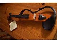 Yamaha Silent Violin (Electric)