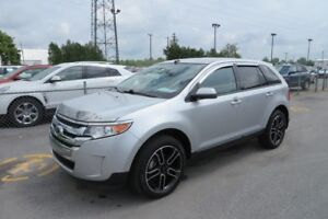 2013 Ford EDGE AWD SEL AWD DÉMAREUR A DISTANCE