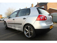 2006 Golf 1.9 TDI - One owner car! Almost FSH - Very clean and ready to drive away!
