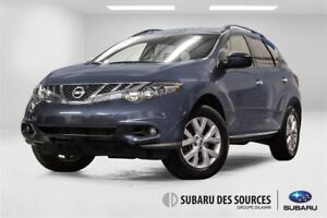 2013 Nissan Murano SV Automatic   $146/2 Semaines