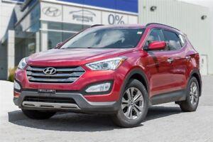 2014 Hyundai Santa Fe Sport 2.4 AWD Premium