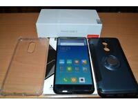 Xiaomi Redmi Note 4 (Global / Band 20 version) 3GB/32GB - Black (Unlocked)