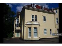 1 bedroom flat in Surrey Road, Bournemouth, BH4 (1 bed)