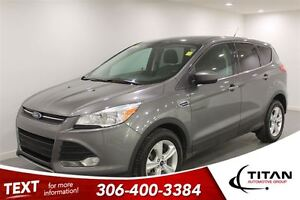2014 Ford Escape SE|Htd. seats|AWD|Ecoboost|PST Paid!!