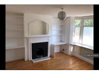 1 bedroom flat in Drayton Bridge Road, London, W7 (1 bed)