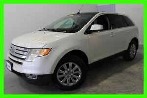 2010 Ford Edge Limited*AWD+ A/C+MAGS+TOIT PANORAMIQUE+CUIR*