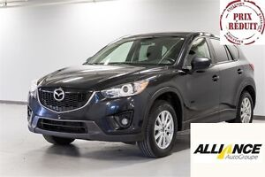 2014 Mazda CX-5 GS  LE CENTRE DE LIQUIDATION VALLEYFIELDMAZDA.CO