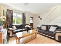 *Stunning 3 Bed Semi-Detached House To Rent In Hanwell*
