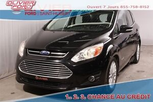 2015 Ford C-Max SEL CUIR MAGS
