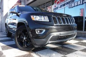 2015 Jeep Grand Cherokee Limited | Touch screen | Heated seats