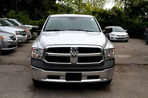 2014 Ram 1500 SXT CERTIFIED & E-TESTED!**FALL SPECIAL!** HIGHLY