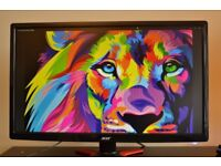 """ACER GF246bmipx Gaming Monitor 1ms 24"""""""