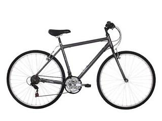 """For sale - Mens city bike 18"""" frame - open to offers"""