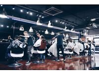 Level 2 Barbers Wanted - @BarbersNo1 - Liverpool