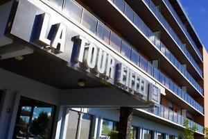 3 Bedroom Suite Available in Beautiful St. Boniface!