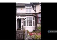 2 bedroom house in Beresford Road, Windermere, LA23 (2 bed)