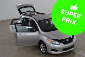 2011 Toyota Matrix Base awd