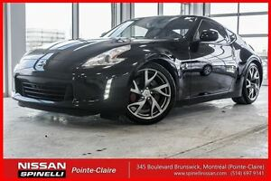2014 Nissan 370Z TOURING IMPECCABLE CONDITION
