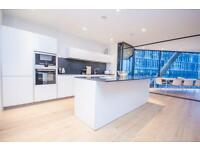 3 bedroom flat in Neo Bankside, Holland Street, Southbank SE1