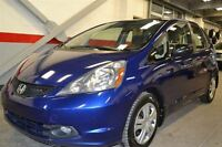 2010 Honda Fit DX-A 43$/semaine