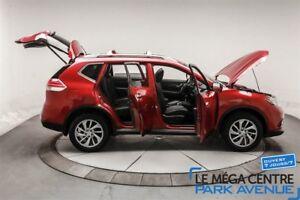 2014 Nissan Rogue SL, AWD, NAV, CUIR, TOIT