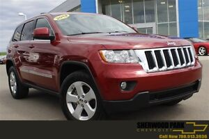 2012 Jeep Grand Cherokee Laredo X Pkg| Sun| Heat Leath| Rem Strt