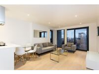 # Stunning 2 bed 2 bath available now in Horizons Tower - Canary Wharf!!!