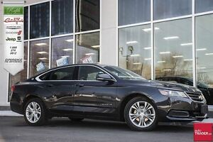 2014 Chevrolet Impala LT *AUTO, 4CYL, POWER OPTIONS*