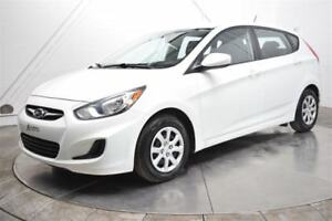 2014 Hyundai Accent HATCH A/C