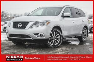 2014 Nissan Pathfinder S IMPECCABLE