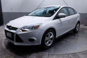 2013 Ford Focus A/C MAGS