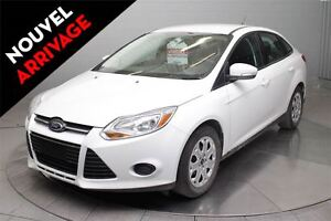 2013 Ford Focus SE A/C AUTOMATIQUE